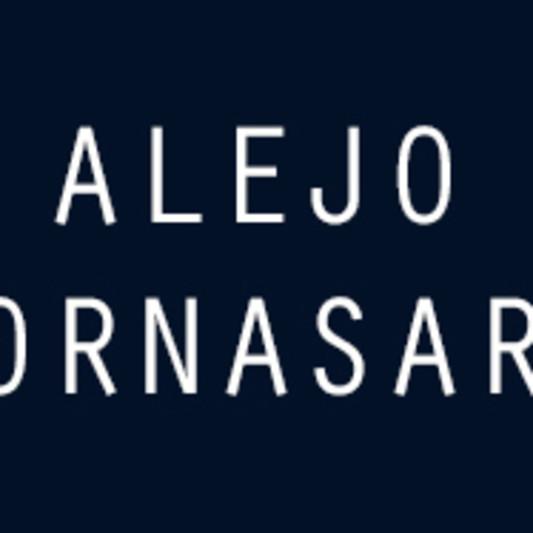 Alejo Fornasari on SoundBetter