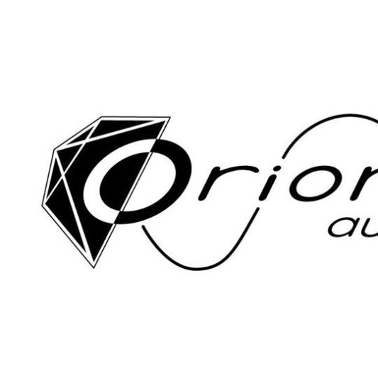 Orion Audio on SoundBetter