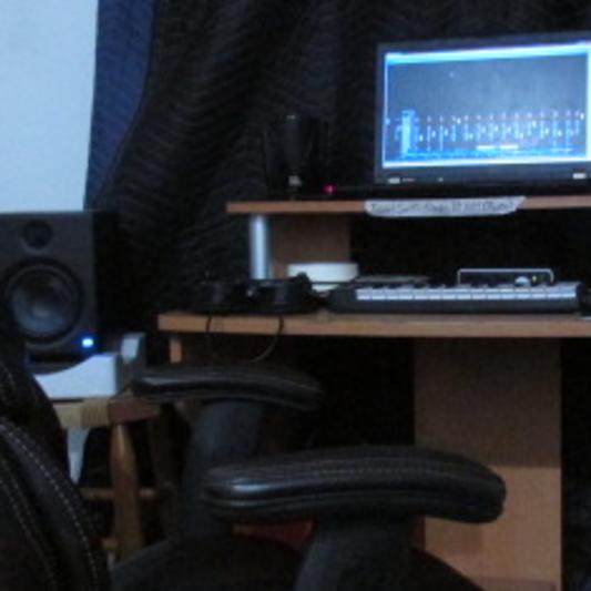 Fred Dean on SoundBetter