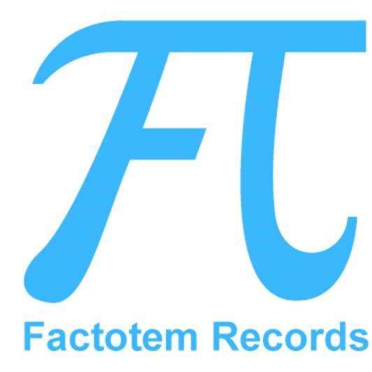 Factotem Records on SoundBetter