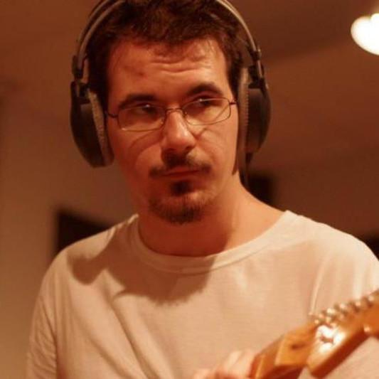 Jon Baker on SoundBetter