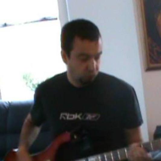 DraganMaksa on SoundBetter