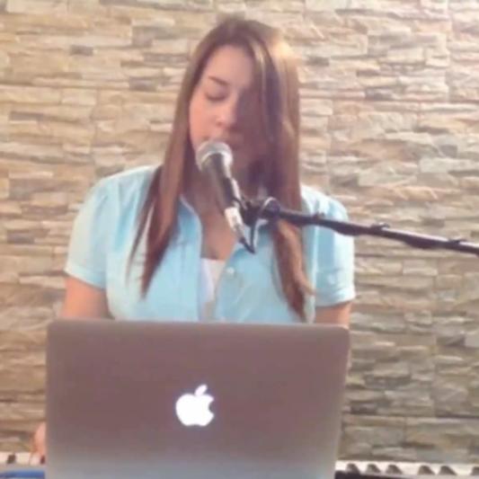 Ana Visbal on SoundBetter