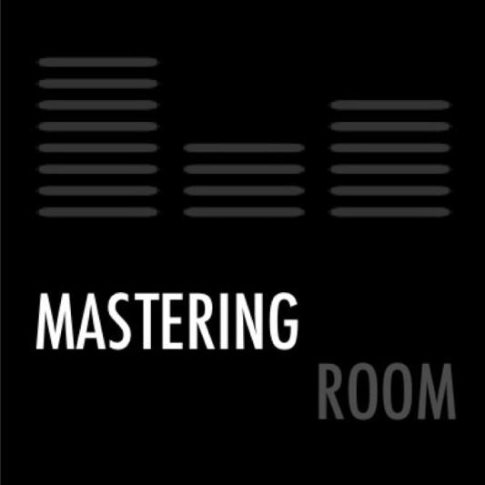 Mastering Room on SoundBetter