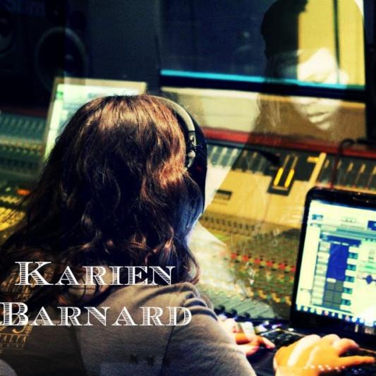 Karien Barnard on SoundBetter