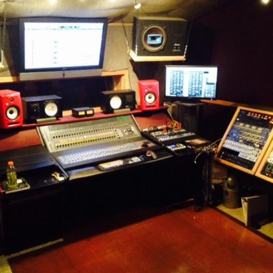 SoundVision Recording Studios on SoundBetter