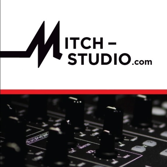 Mitch Studio on SoundBetter