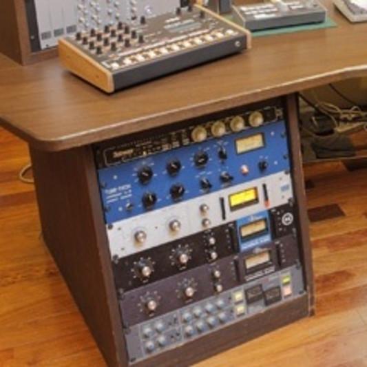 Mark Williams on SoundBetter