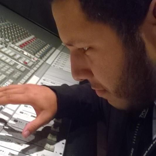 Jerry Collado on SoundBetter