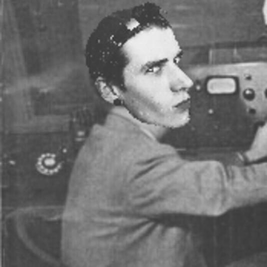 Fernando Mendez Audio Engineer on SoundBetter