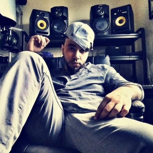 Raymond Ortiz on SoundBetter
