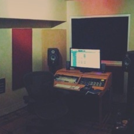 Mike Roberts on SoundBetter