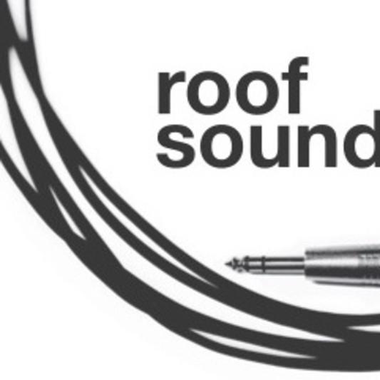 Roof Sound on SoundBetter