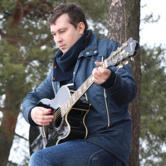 Evgeny Pokhodnya on SoundBetter