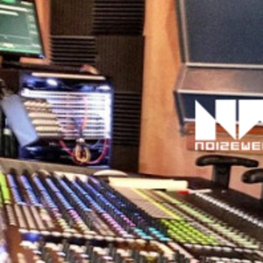 William (Noize) Brown on SoundBetter