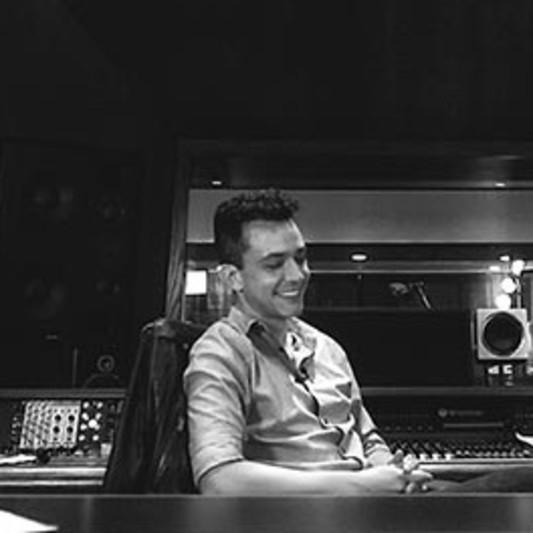 Ariel Levine on SoundBetter