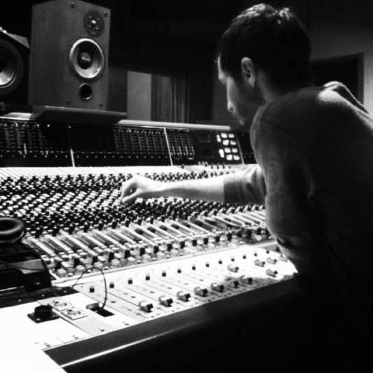Bradley Prakope on SoundBetter
