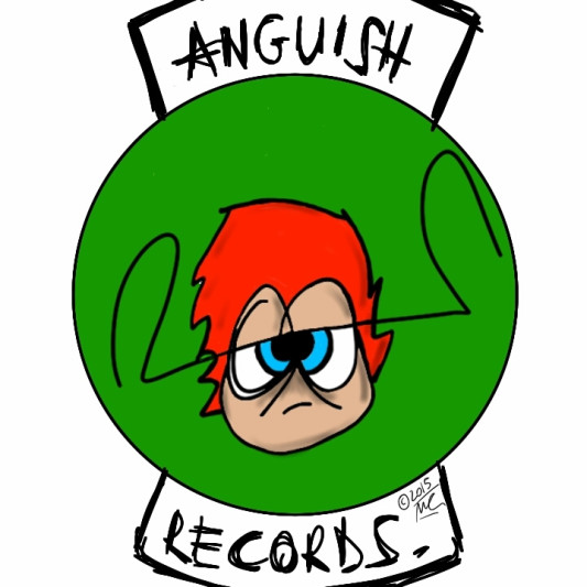 Anguish Recs. on SoundBetter