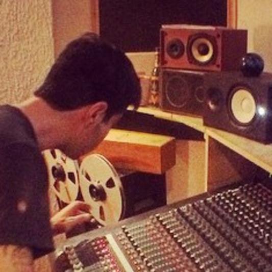 Juan Pablo Canoles on SoundBetter