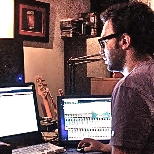 Peter Jay on SoundBetter