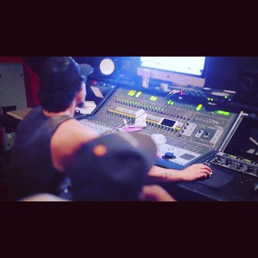 Super Saiyan Cone on SoundBetter