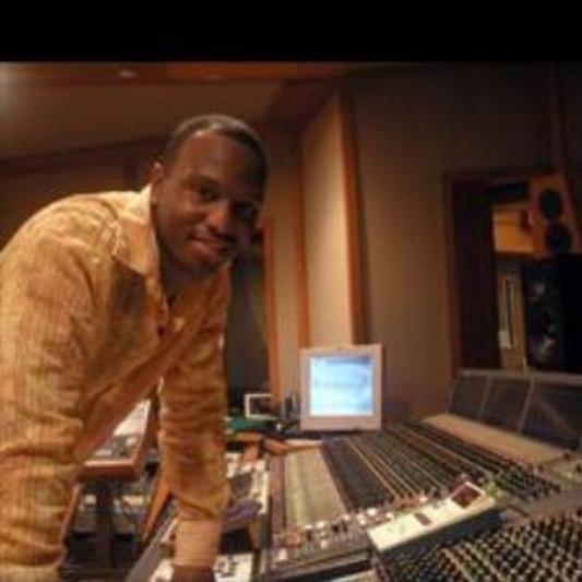 Jamal Salter on SoundBetter