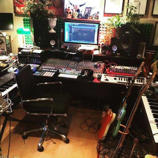Dubmatix on SoundBetter