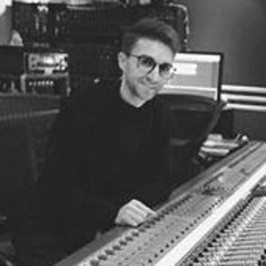 Daniel Antonescu (N-Tone) on SoundBetter