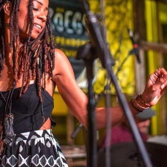Sandra Love on SoundBetter