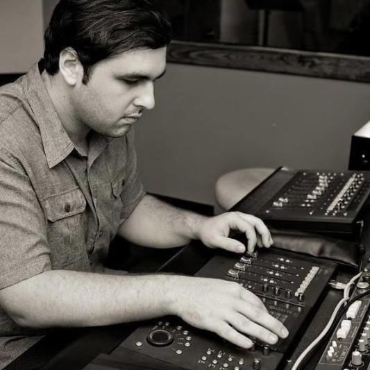 Andrew Gunning on SoundBetter