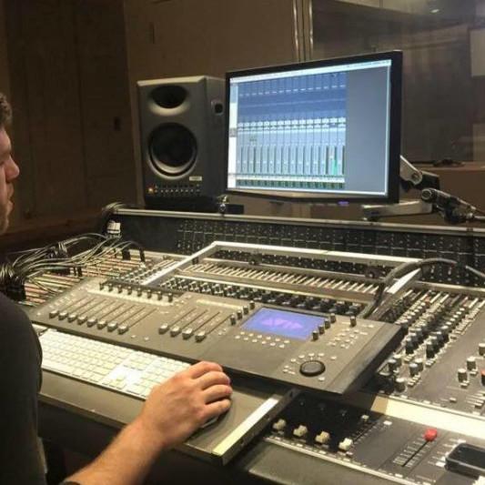 Alec Jackson on SoundBetter