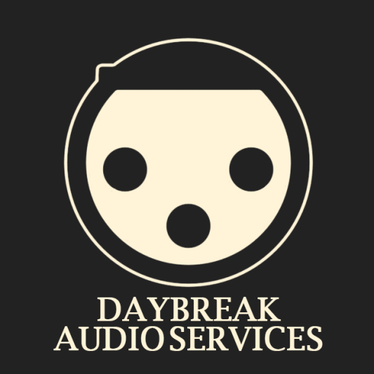 Daybreak Audio Services on SoundBetter