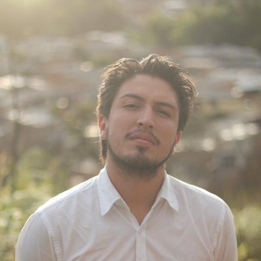 Carlos Chicangana on SoundBetter