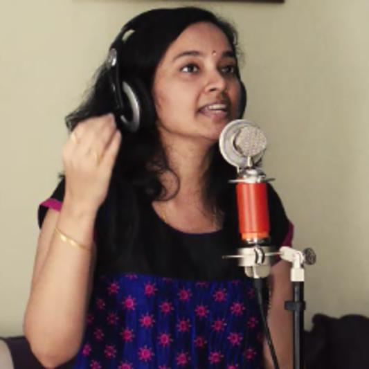 Priya on SoundBetter