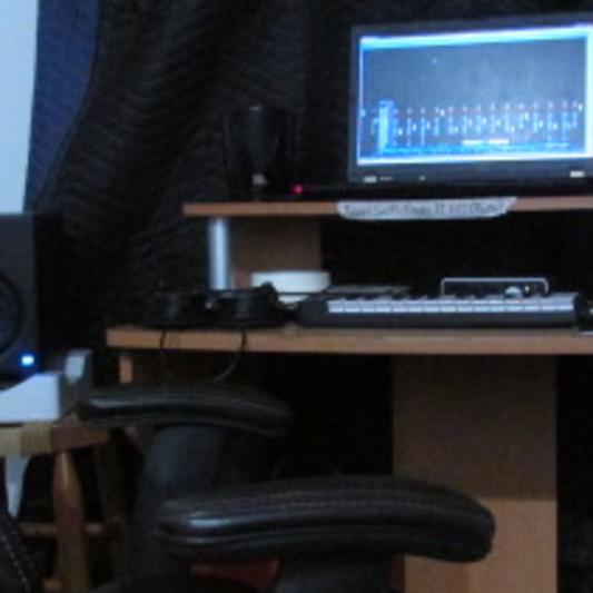 Roue Valentino on SoundBetter
