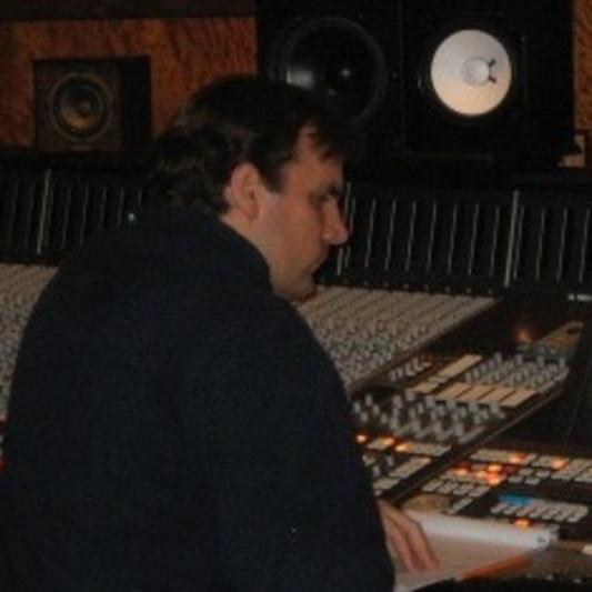 David Swope on SoundBetter