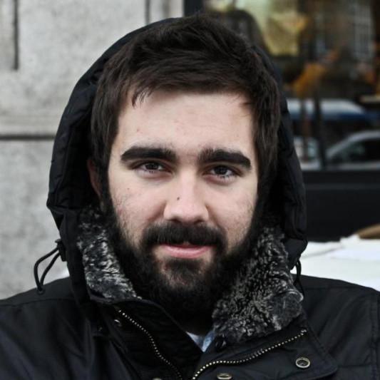 Diogo Alves Pinto on SoundBetter