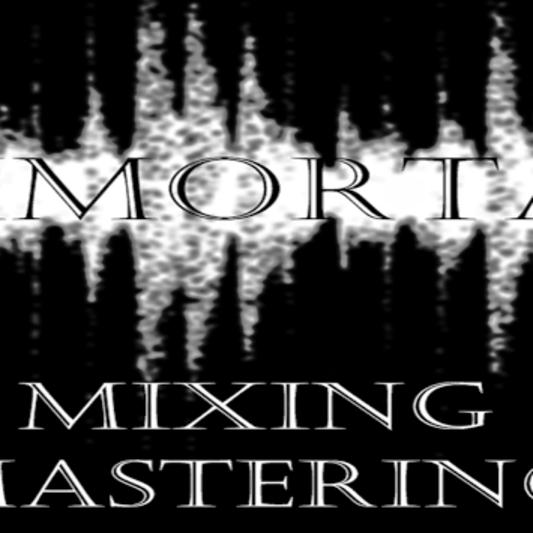 Immortal Mixing & Mastering on SoundBetter