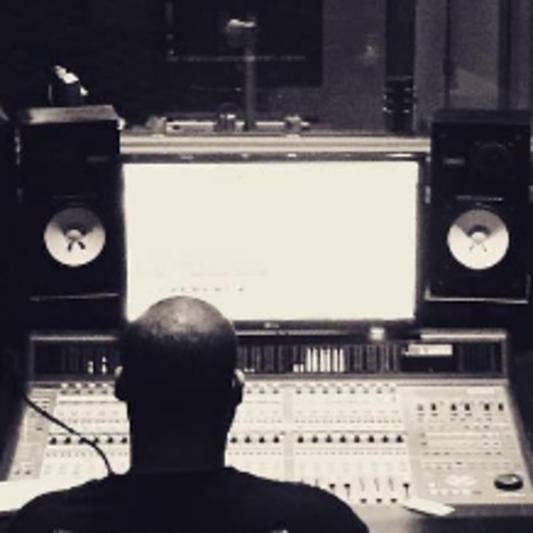Paul 'Parker' Irizarry on SoundBetter