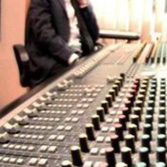 Voltage Studios / Tim Walker on SoundBetter