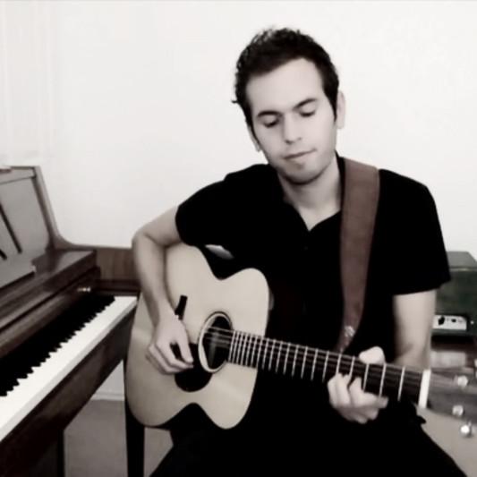 Santini Sound on SoundBetter