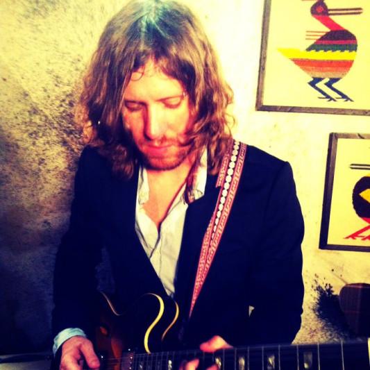 Clint Wells on SoundBetter