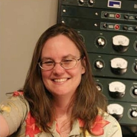 Angie Dickinson Mickle on SoundBetter
