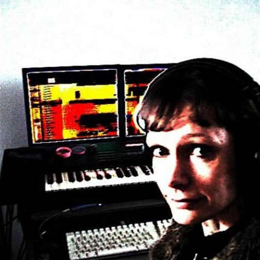 Sue Brooks (Sue Manzoli)! on SoundBetter