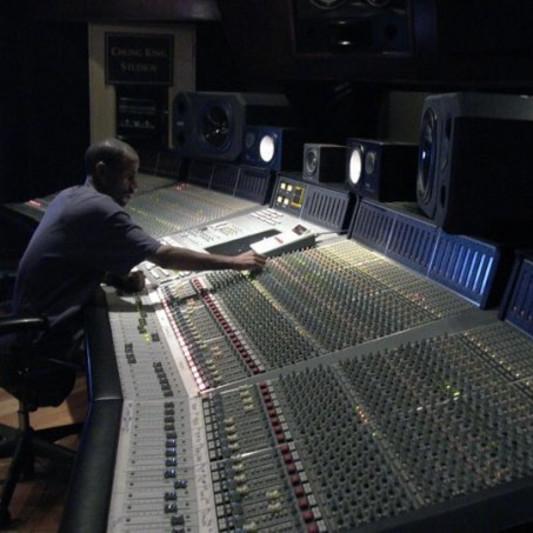 Ben Arrindell on SoundBetter