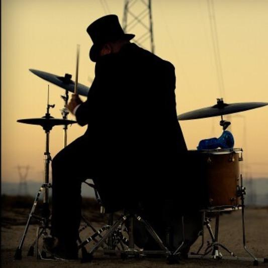 Evan Stone -Drum Tracks on SoundBetter