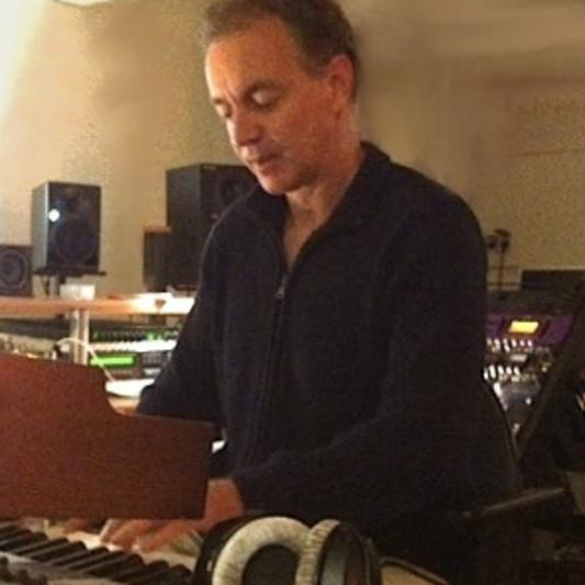 Adrian Zagoritis/Savannah Blue on SoundBetter