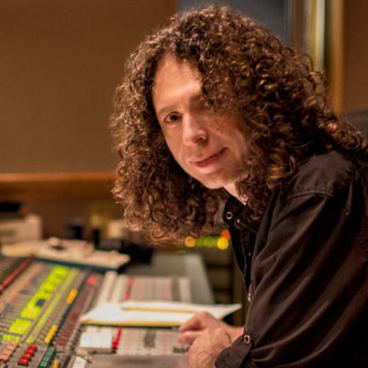 Alex Salzman on SoundBetter
