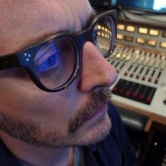 Hugo Nicolson on SoundBetter
