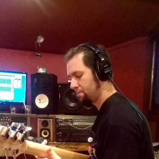 Luca Liuk Abate on SoundBetter
